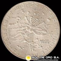 NA1 - AUSTRIA - 50 SCHILLING, 1974 (Subject: Vienna International Flower show) - MONEDA DE PLATA